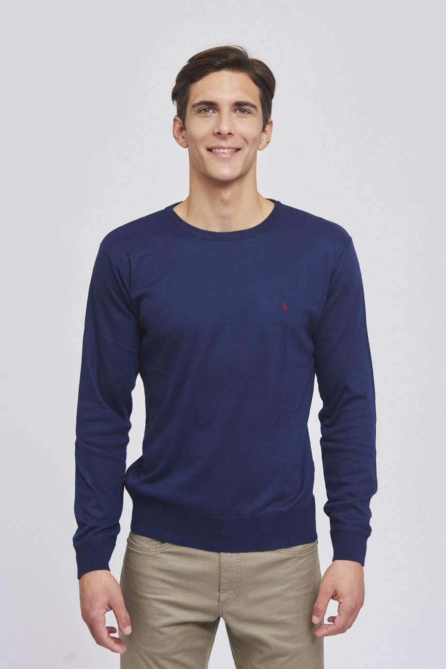 Sweater acrílico